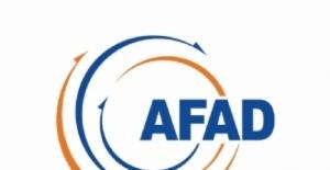 AFAD'dan İran'da Türkiye Sınırı Yakınlarında Meydana Gelen Deprem Hakkında Açıklama
