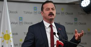 """Ağıralioğlu, """"Cumhurbaşkanı'nın 83 Milyonun Hüznünü Paylaşmamasını Anlamıyoruz"""""""