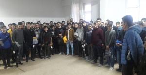 Başkan Günel, Siirt'ten Gelen Yardım Çağrısına Sessiz Kalmadı