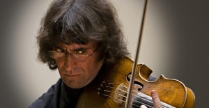 Borusan Filarmoni (BİFO) Yuri Bashmet İle Sahnede