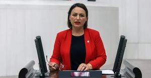 """CHP'li Şevkin: """"Uçuk Kaçık Projelere Milyonları Aktaranlar Adana'ya Kör Bakıyor"""""""