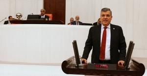 """CHP'li Barut'tan Emekliler İçin Yasa Teklifi: """"Emeklilerden Sağlıkta Katılım Kesintisi Yapılmasın"""""""