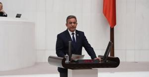 """CHP'li Budak: """"Kızılay İçin Devlet Denetleme Kurulunu Harekete Geçirin"""""""