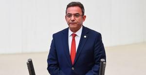 """CHP'li Budak'tan Ticaret Bakanı'na: """"Salgının Devam Etmesi İhtimaline Karşı Senaryonuz Var Mı?"""""""