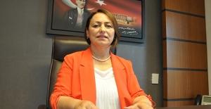 """CHP'li Şevkin: """"4 Bin Talasemi Ve Bin 200 Orak Hücre Anemi Hastası Şifa Bekliyor"""""""