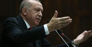 """Cumhurbaşkanı Erdoğan'dan Kılıçdaroğlu'na: """"Seni Oraya Getiren FETÖ, FETÖ, Ne Konuşuyorsun"""""""