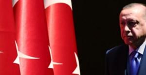 Cumhurbaşkanı Erdoğan'dan Şehitler İçin Başsağlığı Mesajı