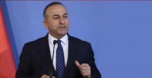 Dışişleri Bakanı Çavuşoğlu, Yarın Arnavutluk'a Gidecek