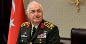 Genelkurmay Başkanı Orgeneral Güler, Rus Mevkidaşıyla Telefonda Görüştü