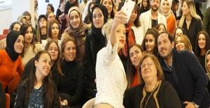 Gülşah Saraçoğlu; 'Hiçbir Zaman Mütevazi Olmadım'