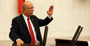 """İYİ Parti'li Koncuk: """"Kızılay'ın Üzerinden Elinizi Çekin, Yeter!"""""""