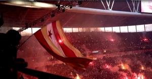 Izgara Ateşinin Kralı Futbolun Ateşiyle Birleşti!