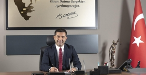 """""""Karanlık Kalemler Aldıkları Talimatla Yine CHP'yi Karalamaya Çalışıyor"""""""