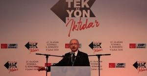 """Kılıçdaroğlu: """"Adaleti Bulacağız, Bu Ülkeye Huzuru, Barışı, Kardeşliği Getireceğiz"""""""