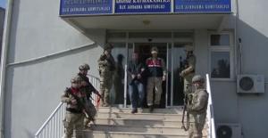 Lice'de Terör Örgütüne Yardım Yataklık Eden Muhtar Tutuklandı
