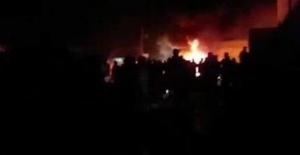 MSB: Tel Abyad'da Bombalı Araç Saldırısında 2 Sivil Hayatını Kaybetti