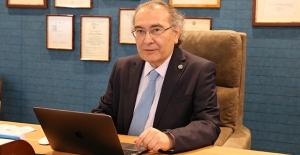 """Prof. Dr. Nevzat Tarhan: """"Bugün İhtiyaç Duyduğumuz Çanakkale Ruhu"""""""
