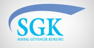 """SGK: """"Çalışan Emekliye Kötü Haber"""" Başlıklı Haberler Gerçeği Yansıtmamaktadır"""