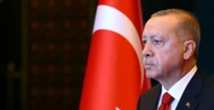 """""""Türkiye Cumhuriyeti, İnşallah Bu Dönemi De Devlet-Millet Dayanışmasıyla Atlatacaktır"""""""