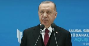 """""""Türkiye'yi, Bilgi Ve İletişim Teknolojilerinde Dünyanın En Önde Gelen Ülkeleri Arasına Sokacağız"""""""