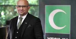 Yeşilay Başkanı Prof. Dr. Mücahit Öztürk'ten Dünya Sigarayı Bırakma Günü Çağrısı