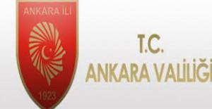 Ankara'da Çocukların Pazar Yerleri, Hiper, Süper Ve Küçük Marketlere Girişi Yasaklandı