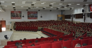 """Bakan Selçuk: """"Binlerce Askerimize Kışlalarda 'Kadına Karşı Şiddetle Mücadele' Eğitimi Verdik"""""""