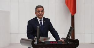 CHP, Koronavirüsün Etkileri Hakkında Meclis Araştırması İstedi