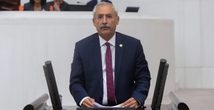 "CHP'li Kaplan: ""80 Bin 583 Ücretli Öğretmen Mağdur!"""