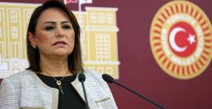 "CHP'li Şevkin: ""Libya'da Alıkonulan Kaç Vatandaşımız Var?"""