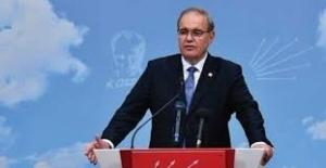 """CHP Sözcüsü Öztrak: """"Kapıda 'Two Minutes' Bekledi, 'One Minutes' Diyemedi"""""""