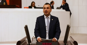 """CHP'li Başevirgen: """"Oluşturulan Bilim Kurulunda Bir Tane Ziraat Mühendisi Yok!"""""""