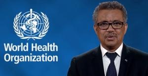 Çin, Dünya Sağlık Örgütü'nü Şaşırttı!
