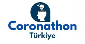 Coronathon Türkiyeden Koronavirüsle...