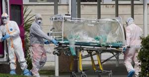 Covid-19'a Bağlı Zatürre Vakaları Geçen Yılın Sonunda İtalya'da Ortaya Çıkmış Olabilir