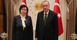 Cumhurbaşkanı Erdoğan, Danıştay...