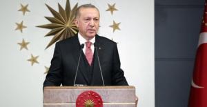 """Cumhurbaşkanı Erdoğan: """"Milli Dayanışma Kampanyasını Başlatıyoruz"""""""