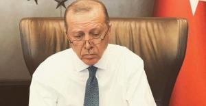 """Cumhurbaşkanı Erdoğan: """"Tüm İkazlara Riayet Edelim, Sabırlı Olalım, Dikkati Elden Bırakmayalım"""""""
