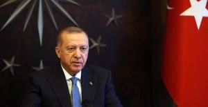Cumhurbaşkanı Erdoğan, Video Konferans Yoluyla G-20 Liderler Olağanüstü Zirvesi'ne Katıldı