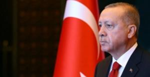 Cumhurbaşkanı Erdoğan'dan İdlib'de Şehit Olan Askerlerin Ailelerine Başsağlığı Telgrafı