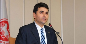 DP Genel Başkanı Uysal, 1 Aylık Milletvekili Maaşını Korona Virüs Pandemisinde Kullanılmak Üzere Bağışlıyor