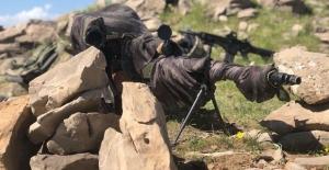 Fırat Kalkanı Bölgesine Taciz Atışı Yapan Ve Barış Pınarı Bölgesine Sızmaya Çalışan Toplam 3 Terörist Etkisiz Hale Getirildi