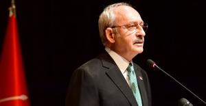 """Kılıçdaroğlu: Artık Sorun """"Evde Kal"""" Aşamasından """"Evde Tut"""" Aşamasına Geçmiştir"""