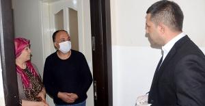 Kuşadası'nda Koronavirüse Karşı Güç Birliği Devam Ediyor