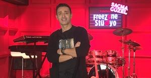 Mustafa Sandal, Vodafone Freezone Online Müzik Yarışması'nda Gençlere Koçluk Yapacak