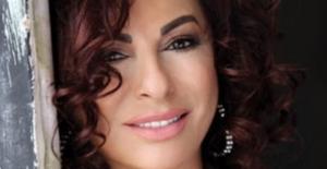 Nilgün Belgün'le 'Aşk ve Komedi' 14 Mart Cumartesi Trump Sahne'de