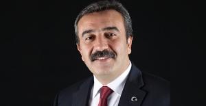 Soner Çetin 7'nci Kez Türkiye'nin En Başarılı Belediye Başkanı