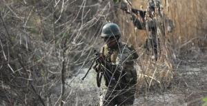 Tel Rıfat Bölgesinde 13 Terörist Etkisiz Hale Getirildi