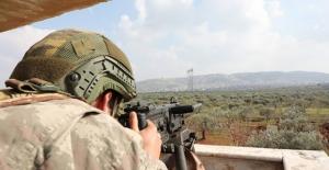 Terör Örgütü PKK'da Çözülmeler Devam Ediyor:3 Terörist Teslim Oldu