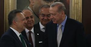 TİM'den Milli Dayanışma Kampanyası'na 15 Milyon TL'lik Destek